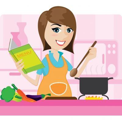koken zonder boodschappen