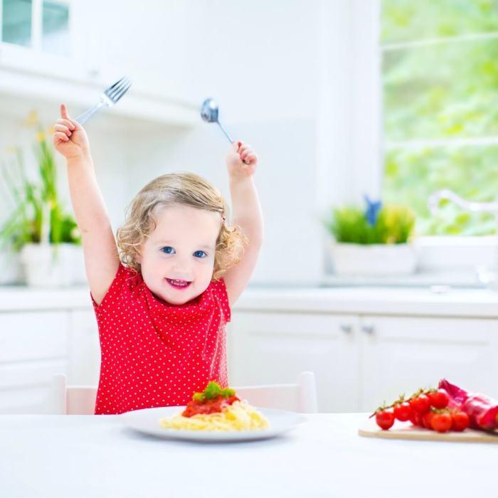 Een gezond weekmenu maken voor het hele gezin