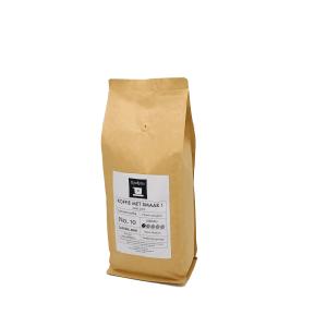 Gemalen koffie No.10