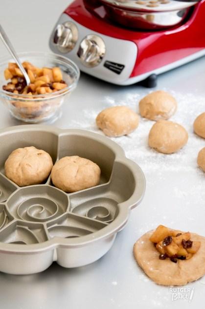 Kaneelbroodjes - Rutger Bakt
