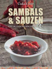 Pittig eten met sambals