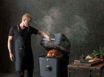 Barbecue van Everdure