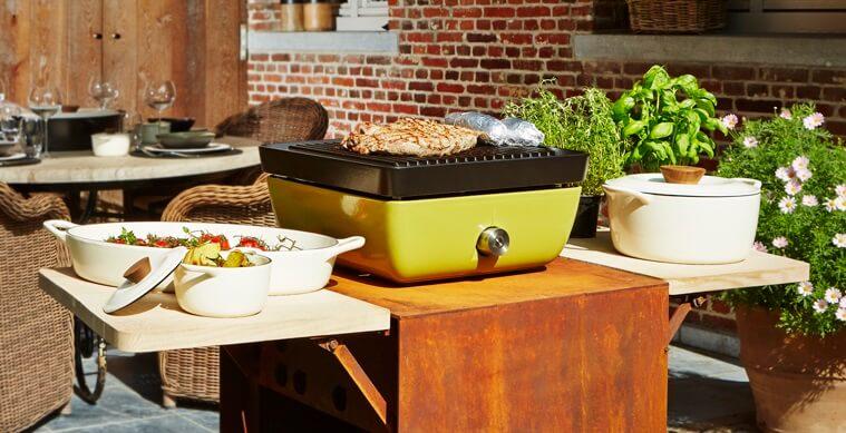Sous-vide en barbecue – een gouden combinatie