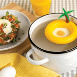 Ototo eggland