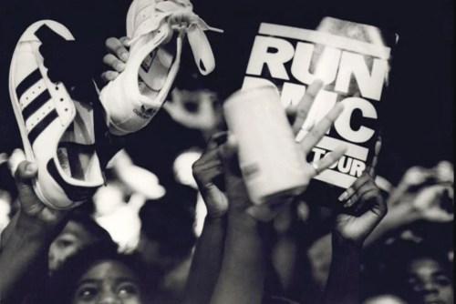 Sneakers Adidas - Superstar - Run DMC