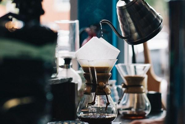 Comment faire un bon café filtre
