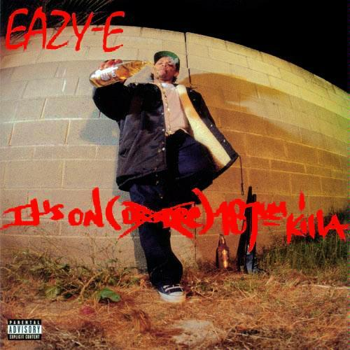 Eazy E - Album rap US