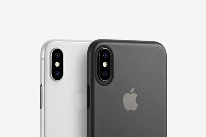 Coque d'iPhone X