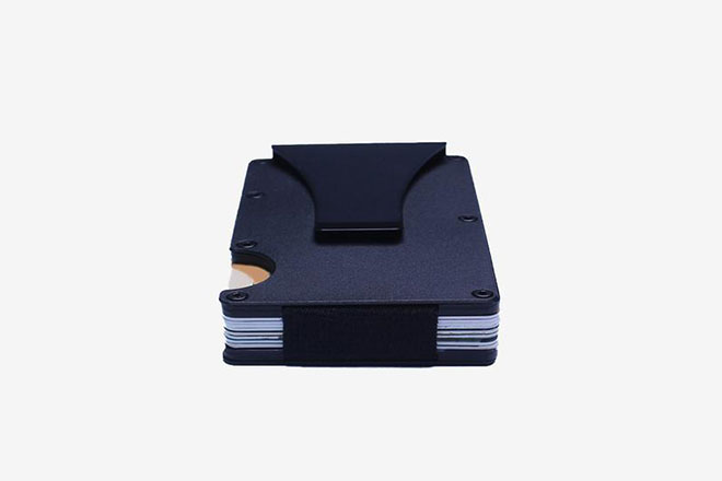 Full Metal Wallet