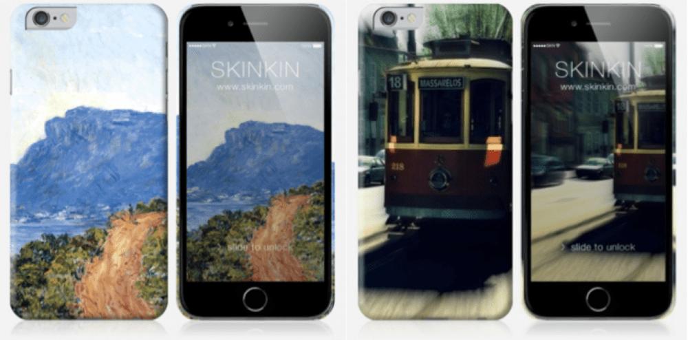 Skinkin - Test & Avis