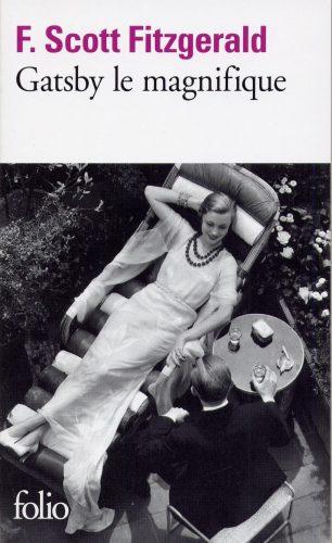 Francis Scott Fitzgerald - Gatsby le magnifique