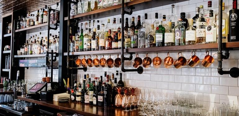 Mixologie - Materiel de Bar