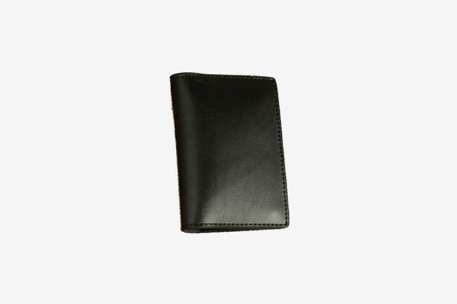 Portefeuille minimaliste à clapet Kool Stuff