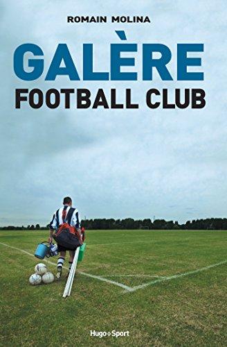 livres football tactique - Galère Football Club