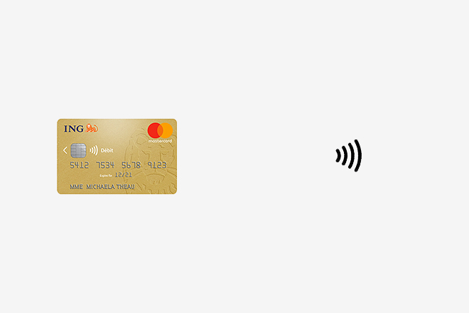 Protection RFID - Carte Bancaire