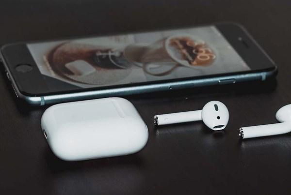 Ecouteurs bluetooth - Alternatives Airpods