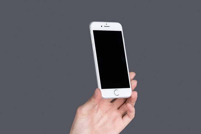 Coque d'iPhone 8 Ultra Fine - Peel