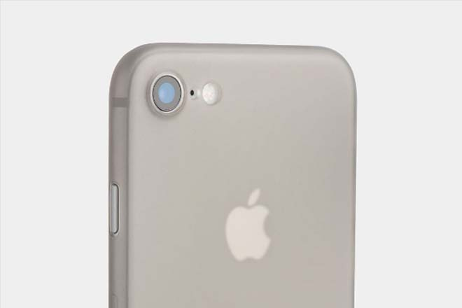 Coque d'iPhone 8 Ultra Fine - Totallee Case