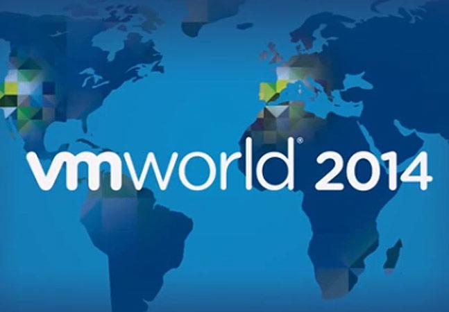 VMWorld 2014 Expectations