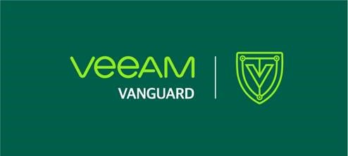Veeam Vanguard 2018