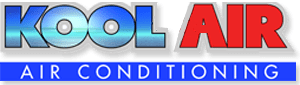 koolair logo - Split System Air Conditioning