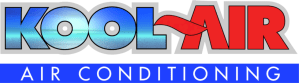 kool air logo - Commercial Air Conditioning