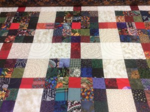 Quilt Therapy three