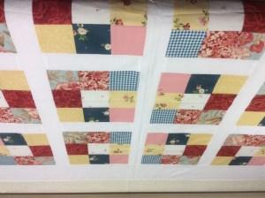 Shannon's quilt