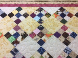Toowoomba Quilters charity