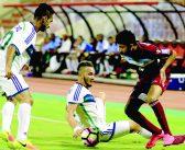 في دور الـ 16 كأس جلالة السلطان المعظم مواجهة «السوبر» في واجهة مباريات ثمن النهائي