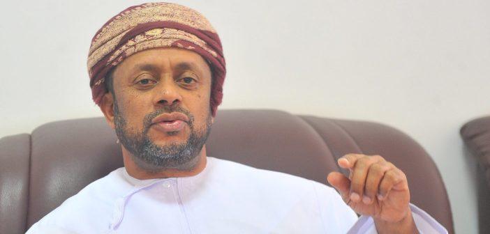 ناصر حمدان الريامي: بعض مسؤولي الأندية يرتكبون جريمة بحق الرياضة