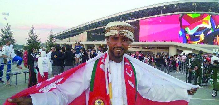 اللاعب السابق والمدرب الحالي أحمد هديب: ألعاب القوى العمانية حاليا في أسوأ حالاتها من حيث النتائج والمستويات
