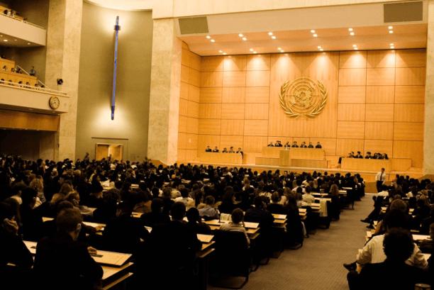 Model United Nations