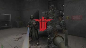 Return to Castle Wolfenstein: Gizem Dolu Bir Oyun