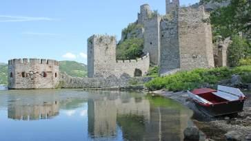 Vizesiz Bir Avrupa Seyahati: Sırbistan