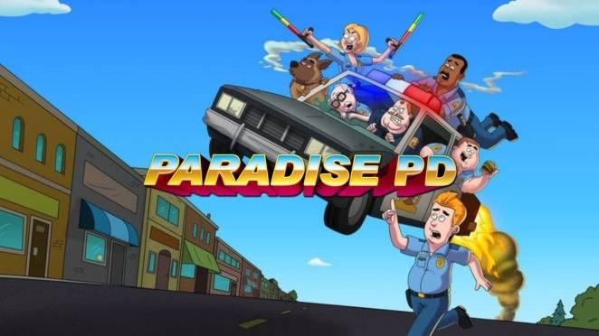 Netflix'in Bağımlılık Yapan Yetişkin Çizgi Dizileri: Paradise PD & F is for Family