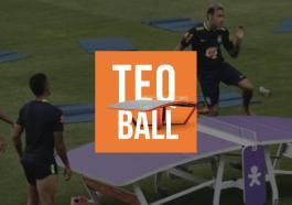 Masa Tenisi & Futbol Karışımı Bir Dünya Sporu: Teqball