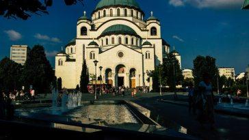 Festivaller & Etkinlikler Şehri: Belgrad