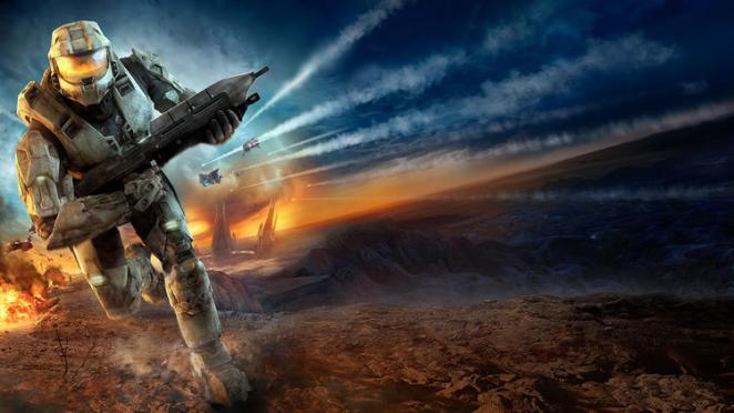 ''Halo'' Efsanesi PC'ye Geliyor: The Master Chief Collection