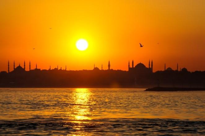 İstanbullu Bile Farkında Değil: Rüzgârıyla Çağıran Eşsiz İstanbul Sokakları