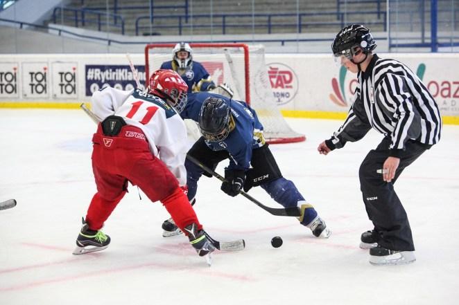 Alternatif Bir Spor Arayışında Olanlar için: Buz Hokeyi ile Tanışın!