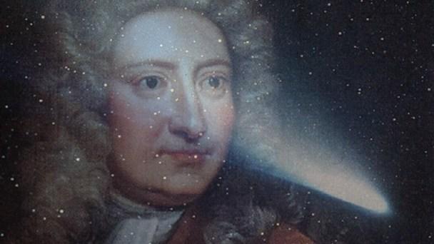 Geleceği Gören, ''Halley'' Çikolatası'nın İlham Kaynağı Olan Gökbilimci: Edmund Halley