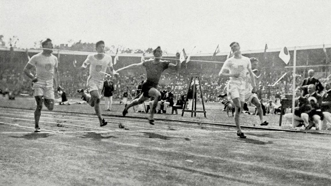 Osmanlı Döneminden Bugüne Olimpiyatlar, Katılan Sporcular ve İlk Kadın Sporcumuz