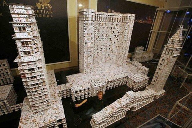 Dünden Bugüne Guinness Rekorlar Kitabı'ndaki En İlginç Rekorlar