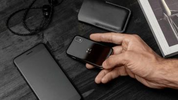 Palm Dünyanın En Küçük Cep Telefonu Satışa Çıktı