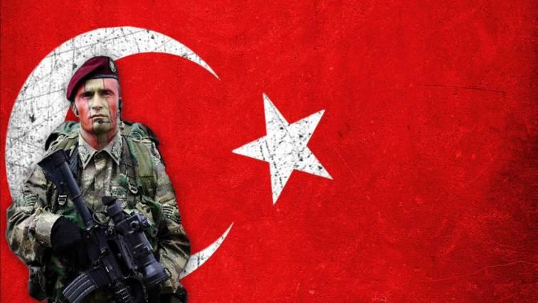 Neden Dünyanın Hiçbir Ülkesi Türkiye Cumhuriyetine Saldıramaz?