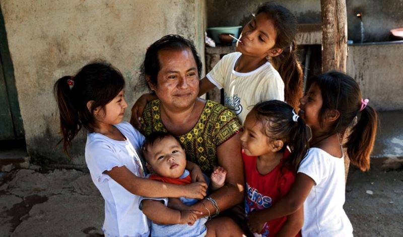 Kadın Olmak İçin Baskılanan Samoalı Erkekler: Fa'afafine