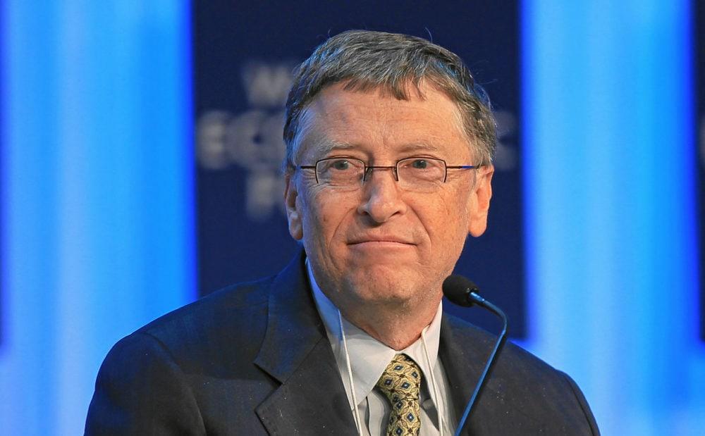 Milyarderler De Hata Yapar: Bill Gates, Android'i Google'a Kaptırdığı İçin Bin Pişman