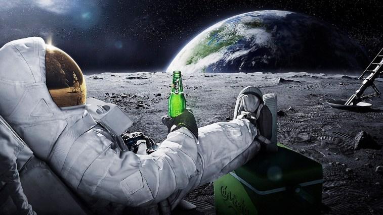 NASA Uzay Turizmi İçin Tarih Verdi: Hazırlanın, Yakın Zamanda Uzay'a Tatile Çıkıyorsunuz!