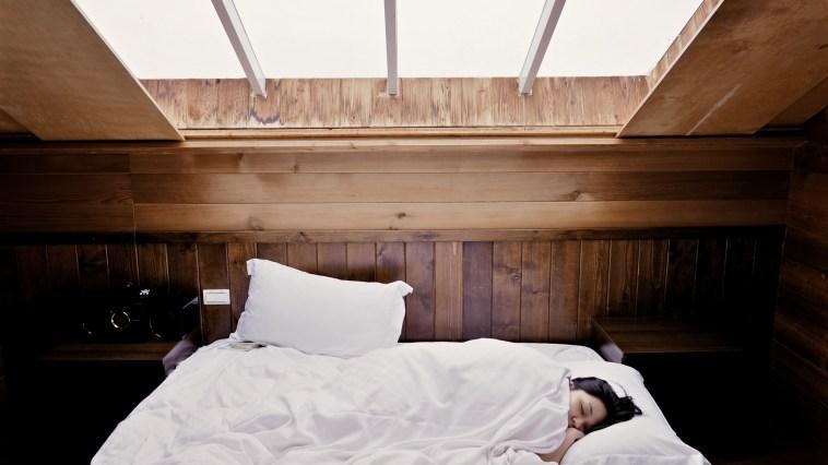 Uyku Problemi Yaşayanları Eğiten 3 Haftalık Program Açıklandı